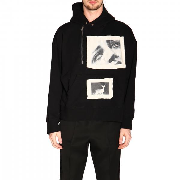 Sweater men Palm Angels