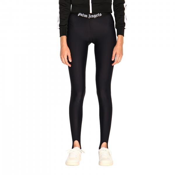 Trousers Palm Angels PWCD001E19353037