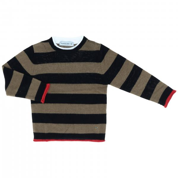 Jumper Manuel Ritz MR0778