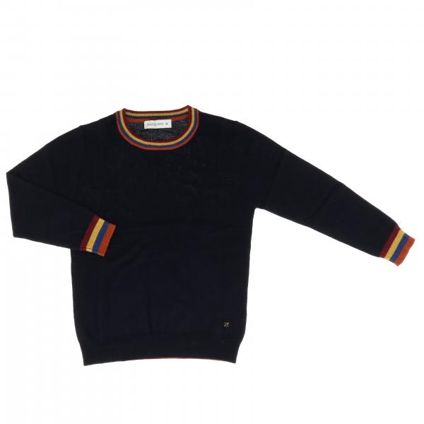 Jumper Manuel Ritz MR0784