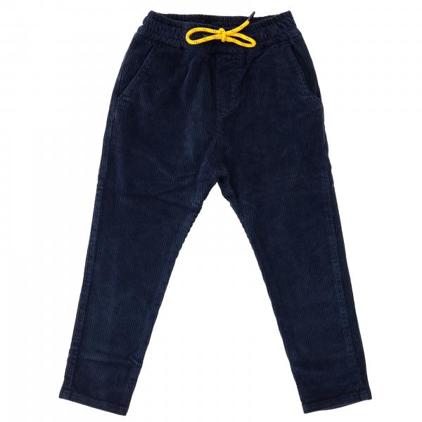 Trousers Manuel Ritz MR0839