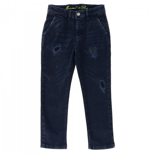 Trousers Manuel Ritz MR0846