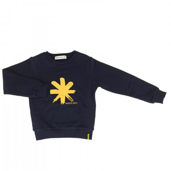 Jumper Manuel Ritz MR0892
