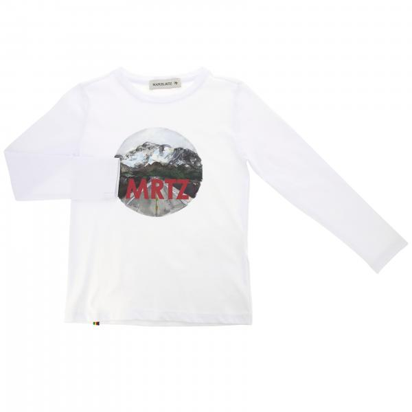 T-Shirt Manuel Ritz MR0894
