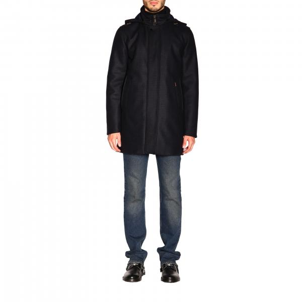 Coat men Palto'