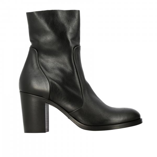 Heeled ankle boots women Strategia