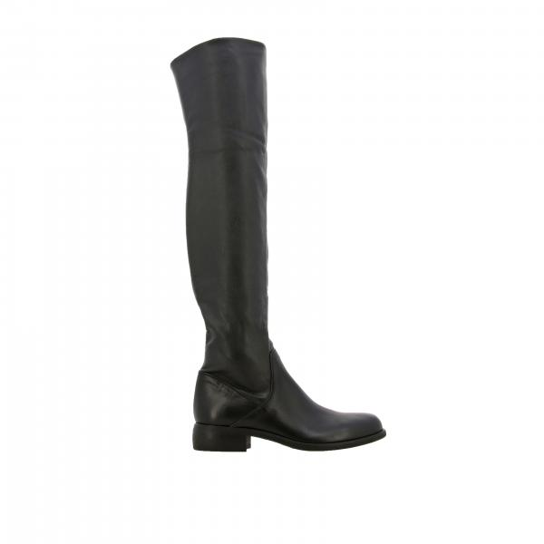 Stiefel STRATEGIA P2464D