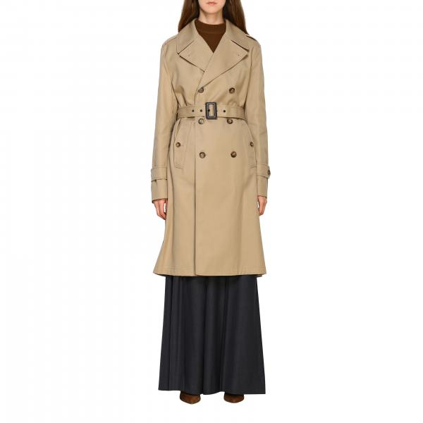 Trench coat Maison Margiela S51AH0105S48086