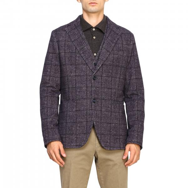 Jacket men Circolo 1901