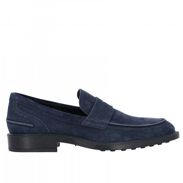 Shoes men Tod's