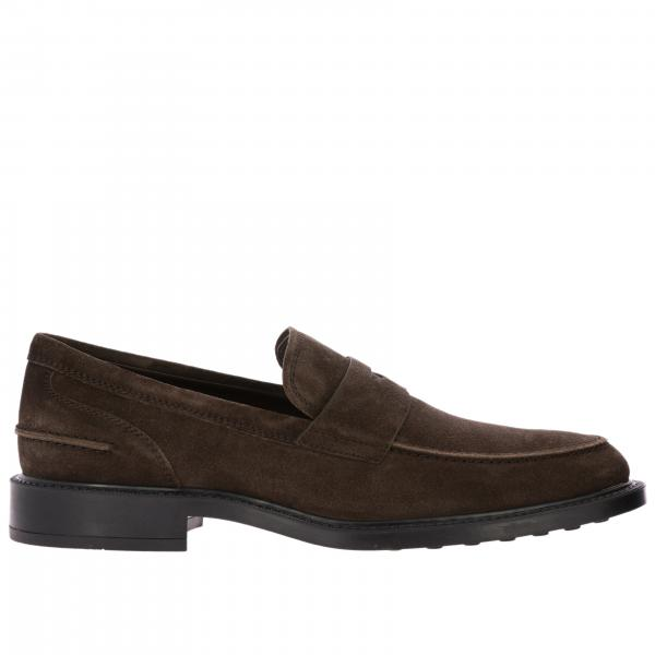 Loafers Tod's XXM45A00640 RE0