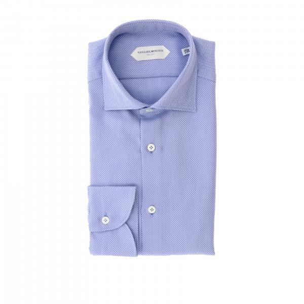 Shirt men Guglielminotti