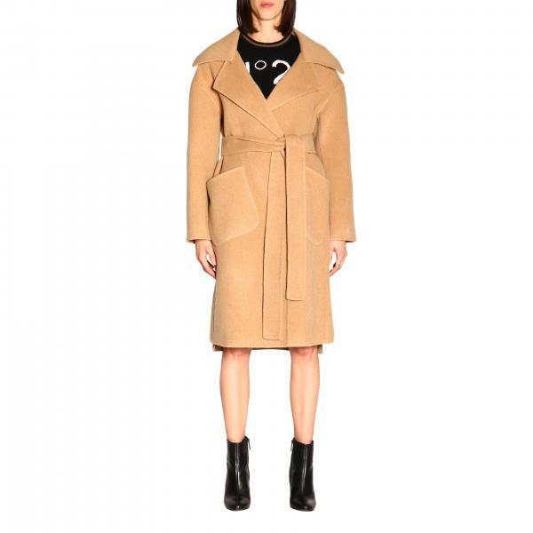 Пальто Женское N° 21