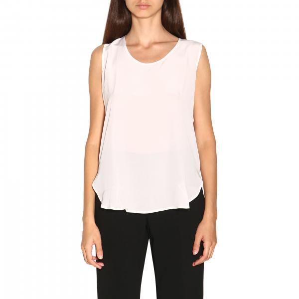 Camiseta marinera mujer Gran Sasso