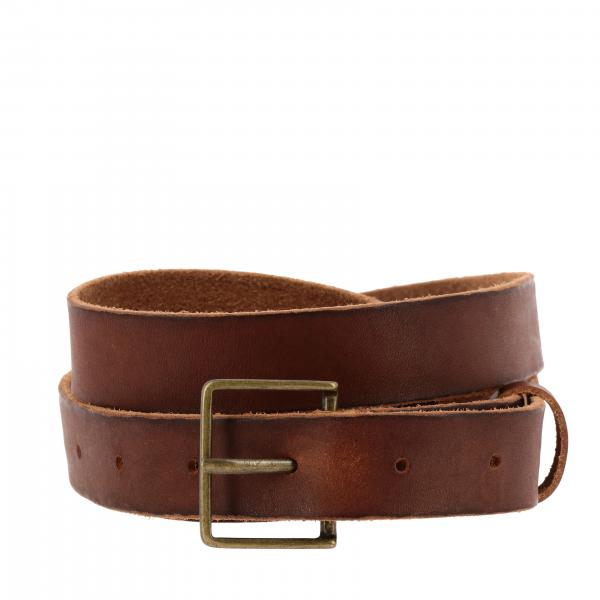 Cintura Forte Forte vintage in pelle