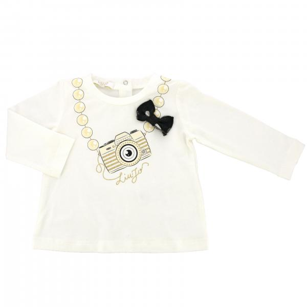 T-shirt enfant Liu Jo
