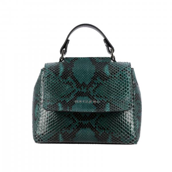 Handbag Orciani BO2019 DIAMOND