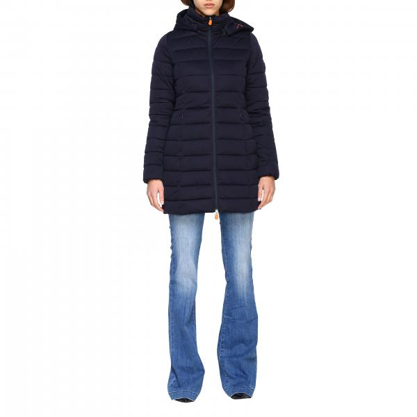 Manteau Save The Duck D4206W SOLD9