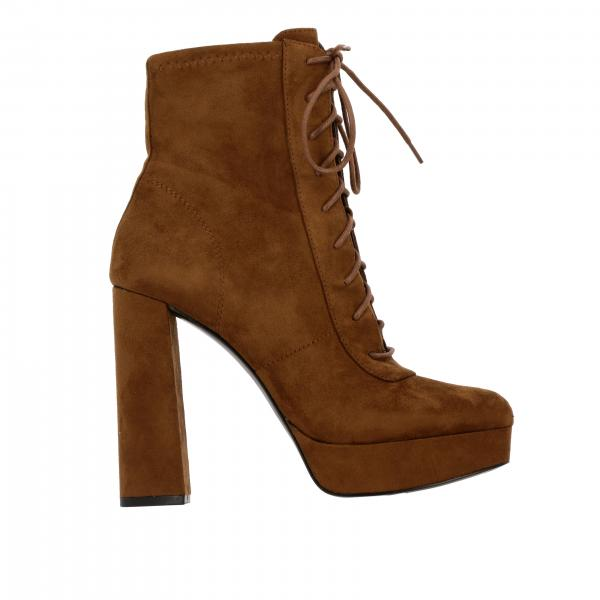 Heeled booties Steve Madden MIDTOWN