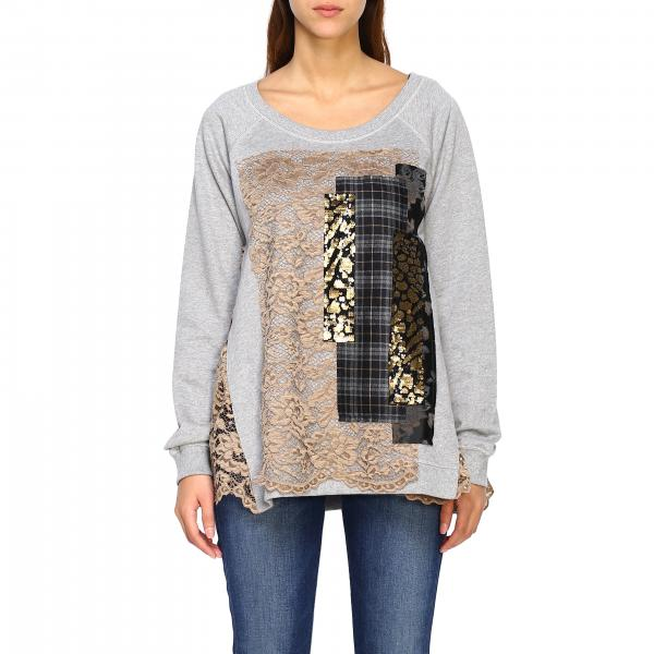 Sweatshirt Antonio Marras LB0004 D49