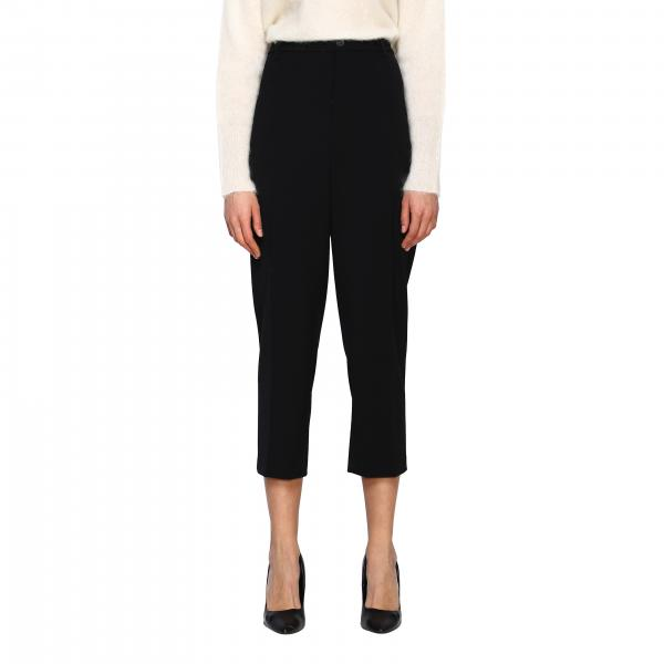 Trousers women Mauro Grifoni