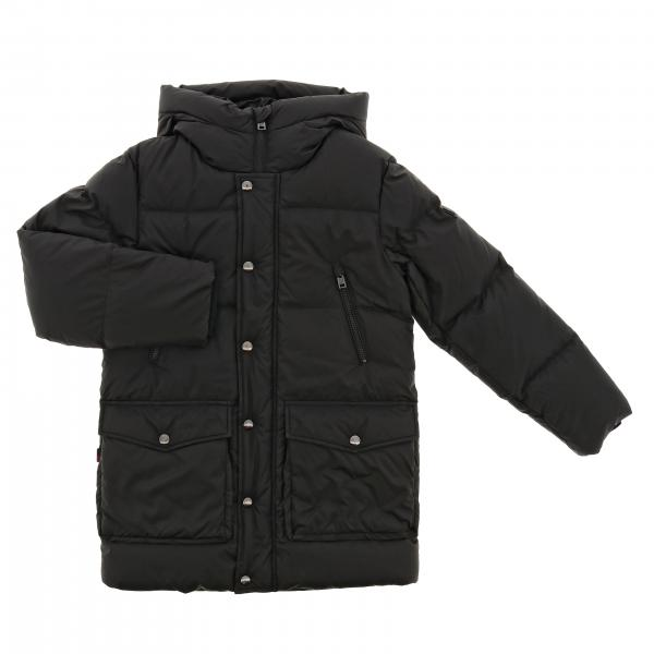 Giacca Woolrich WKCPS2111 UT1894