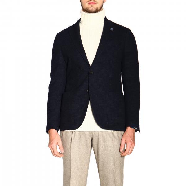 Куртка Мужское Lardini