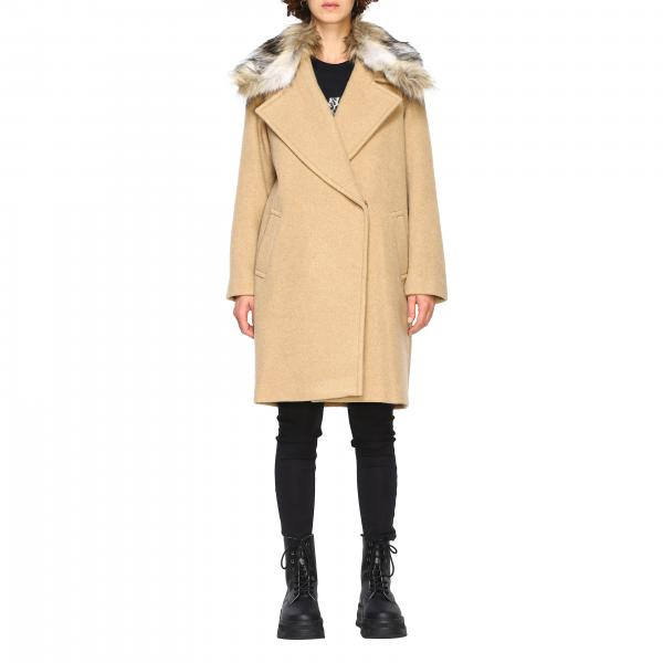 Coat Michael Michael Kors MF92J2WC8T
