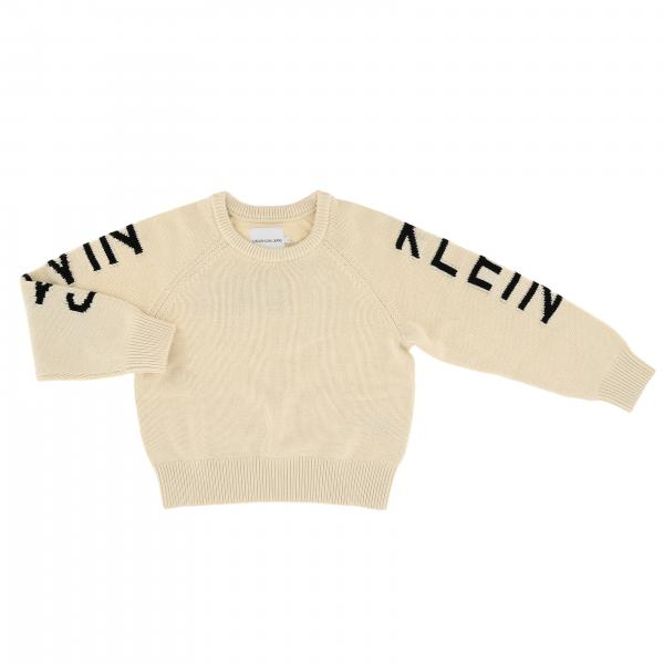 Maglia bambino Calvin Klein