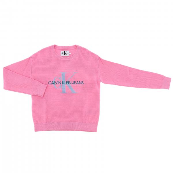 Sweater kids Calvin Klein