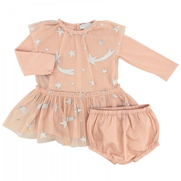 Dress kids Stella Mccartney