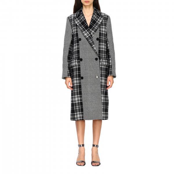 Coat women Msgm