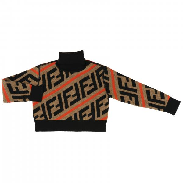 Sweater Fendi JFG051 A8L7