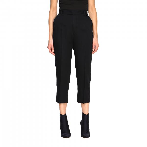 Trousers Rick Owens RP19F5309WT