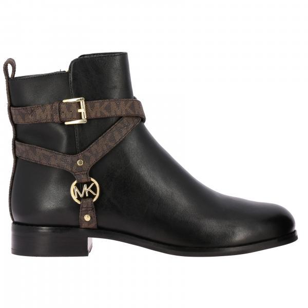Boots women Michael Michael Kors