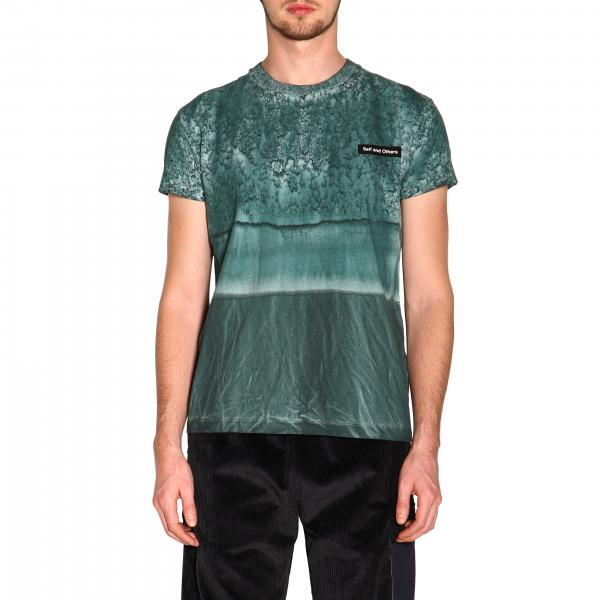 Camiseta hombre Acne Studios