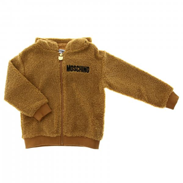 Jumper Moschino Kid HUF02U LIA00