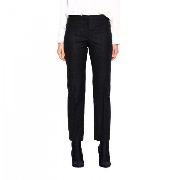 Pantalone Classic Alexander Mcqueen