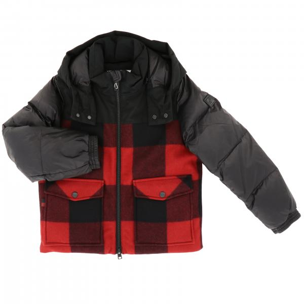 Giacca Woolrich WKCPS2133 UT1877
