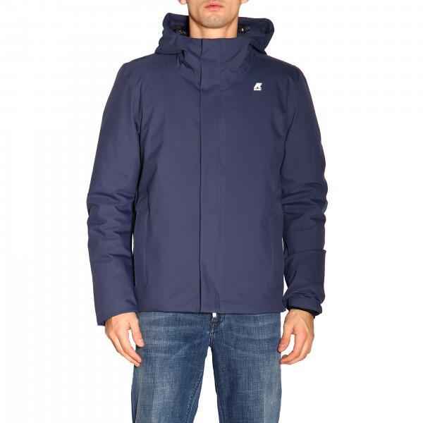 Jacket men K-way