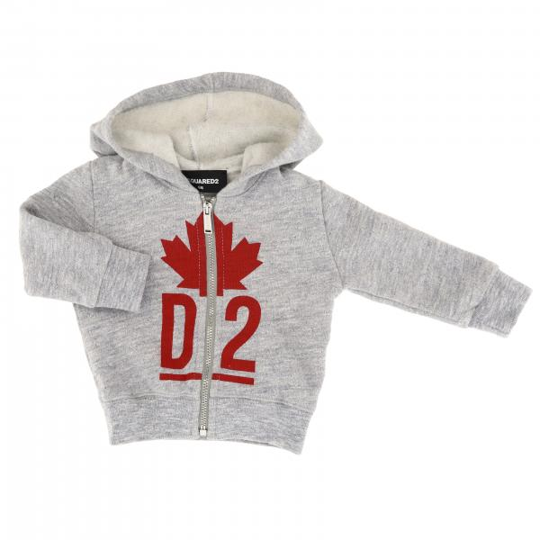 Maglia Dsquared2 Junior DQ03S4 D00CD
