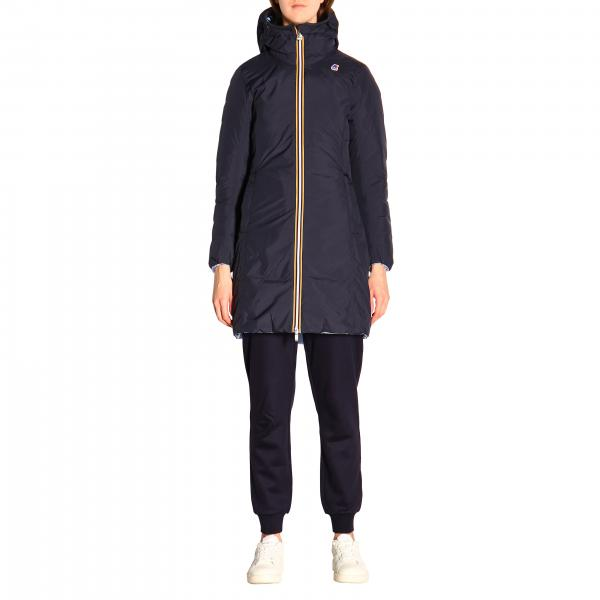Coat women K-way