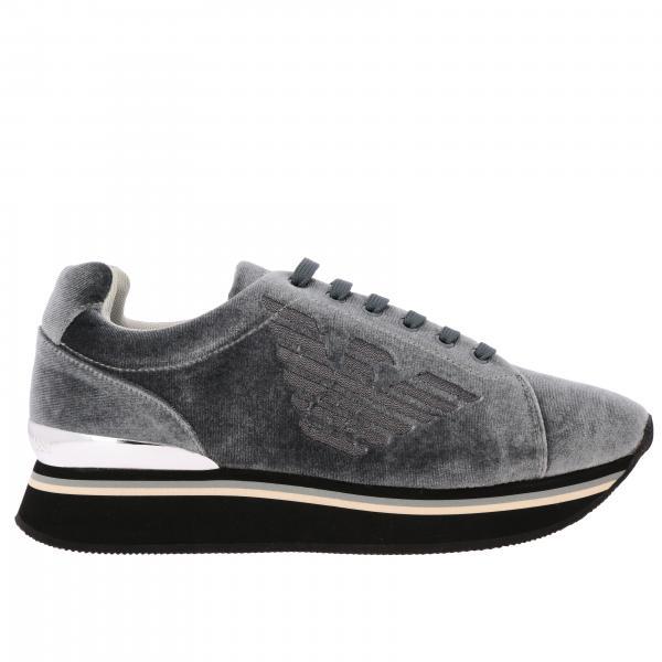 Sneakers women Emporio Armani