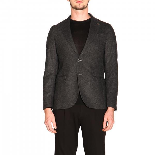 Куртка Мужское Manuel Ritz