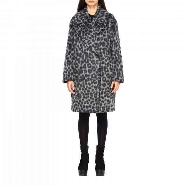 Coat women Michael Michael Kors