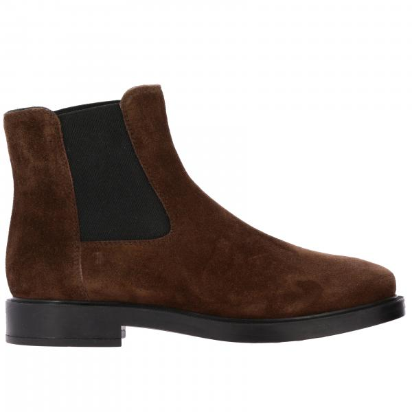 Heeled ankle boots Tod's XXW0ZP0V830 BYE