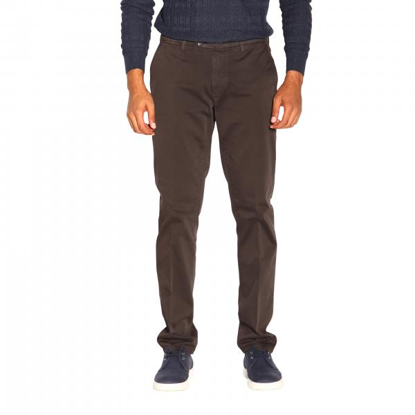 Trousers Corneliani 844ET7 9820159