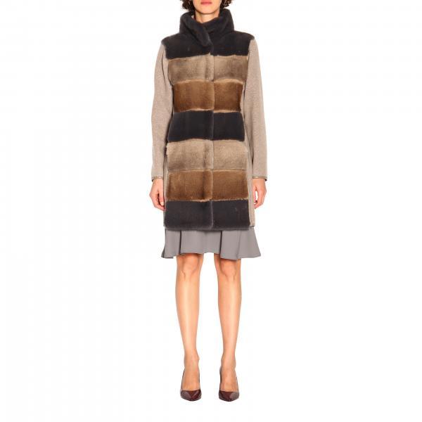 Manteau femme Marester
