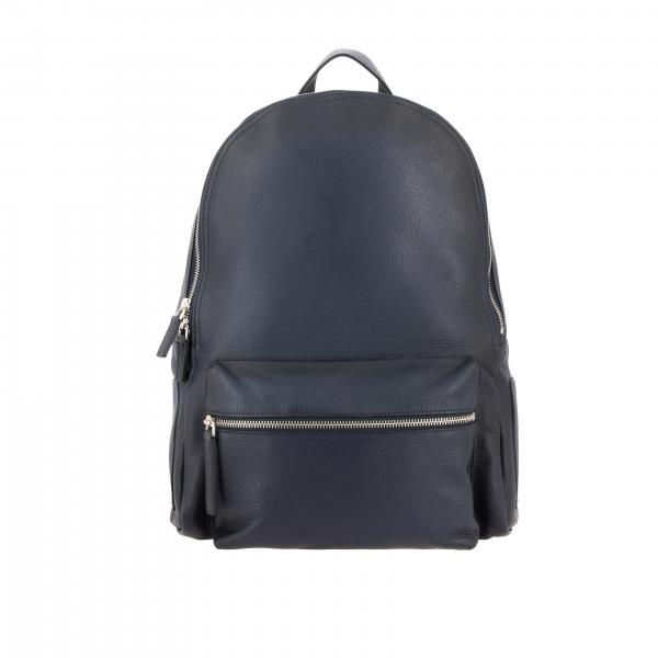 Backpack men Orciani