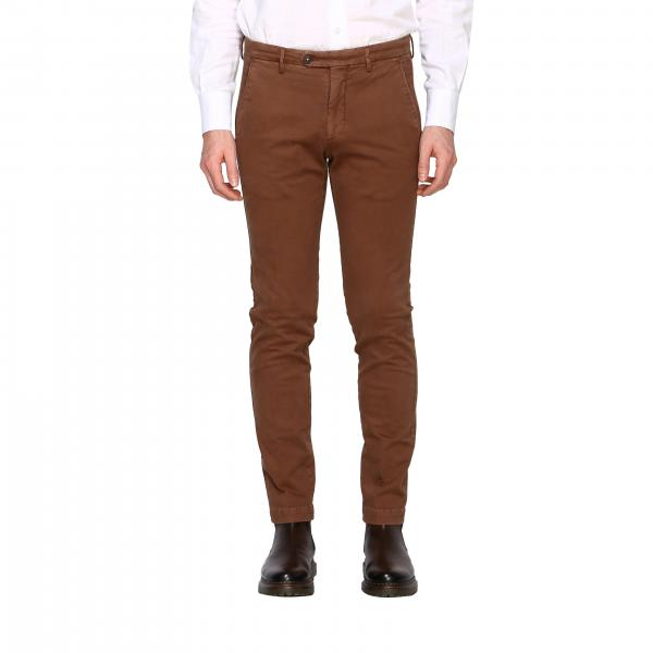 Pants Michael Coal BRAD 2505